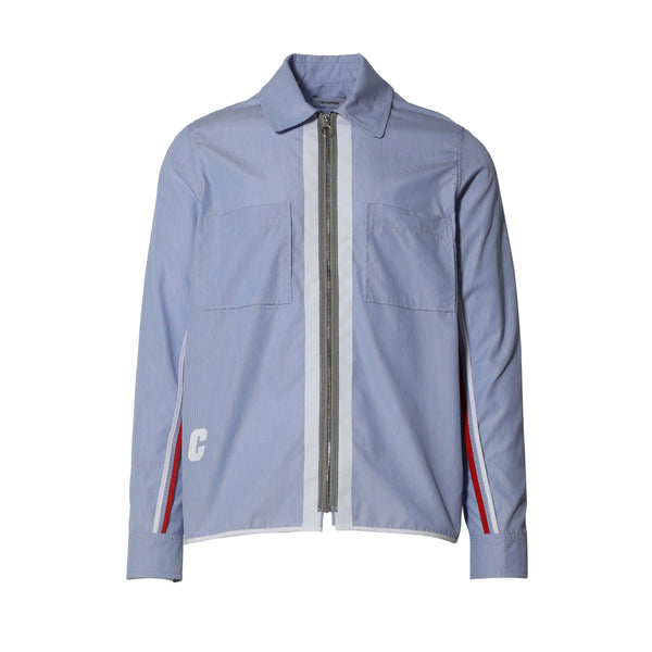 Tim Coppens FZ Shirt Jacket SUPPLIES AND CO