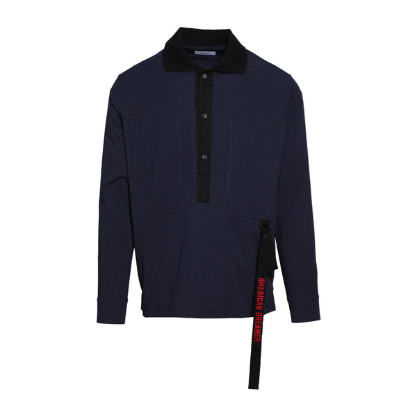 Tim Coppens Polo Shirt Pullover SUPPLIES AND CO