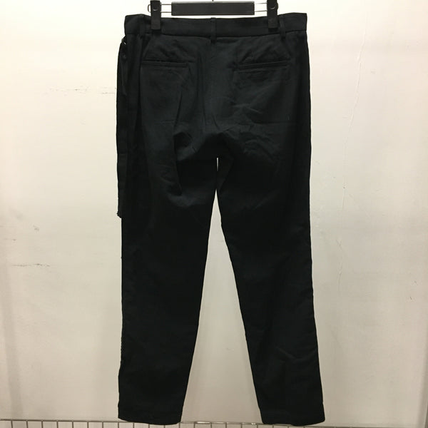 Single Pleat Trousers-Tim Coppens-SUPPLIES & COMPANY