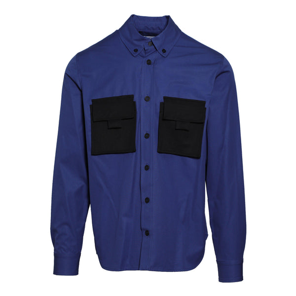 Tim Coppens Worker Overshirt SUPPLIES AND CO