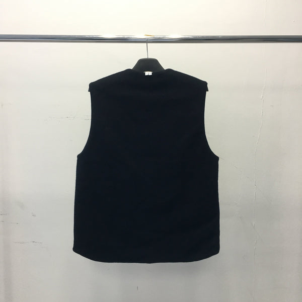Vest-Undecorated Man-SUPPLIES & COMPANY