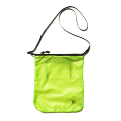 2-Way Shoulder Bag - Yellow