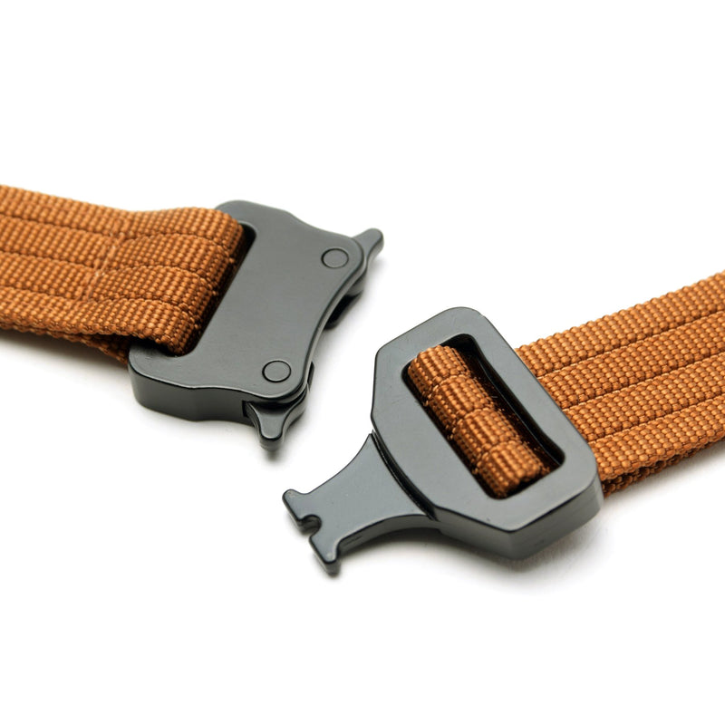 Duty Belt - Beige