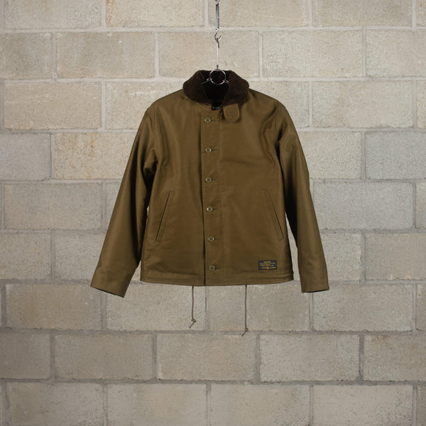 uniform experiment Military BOA Blouson SUPPLIES AND CO