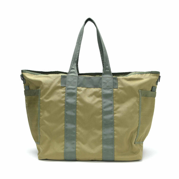 MIS Super Tote - Khaki-uniform experiment-SUPPLIES & COMPANY