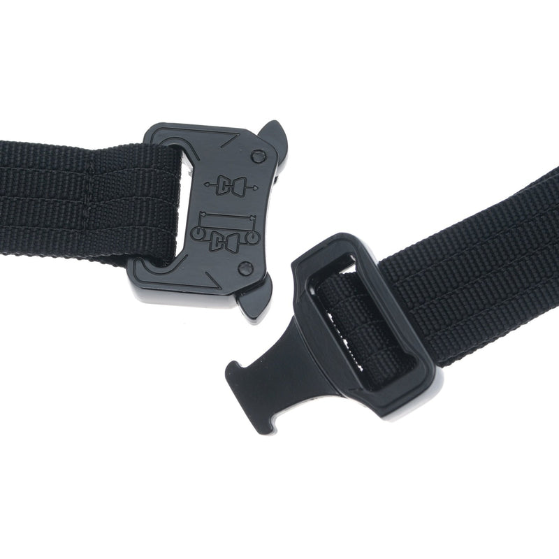 UEN Duty Belt - Black-uniform experiment-SUPPLIES & COMPANY