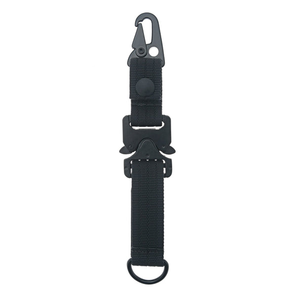 UEN Duty Key Holder - Black-uniform experiment-SUPPLIES & COMPANY