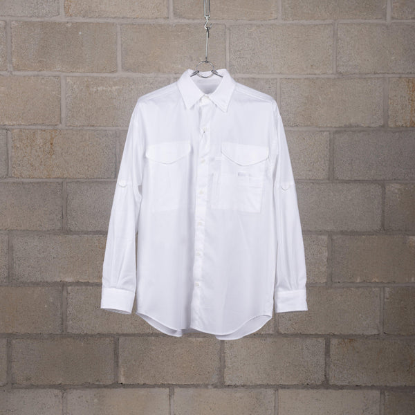 uniform experiment Ventilation Pocket Shirt SUPPLIES AND CO