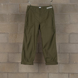 Original Fatigue Pants - Olive-Universal Products-SUPPLIES & COMPANY