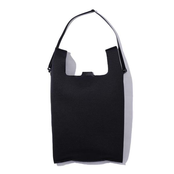 ZEPTEPI Shoulder Bag - Black
