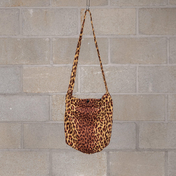 Wacko Maria Corduroy Shoulder Bag - Type-1 SUPPLIES AND CO