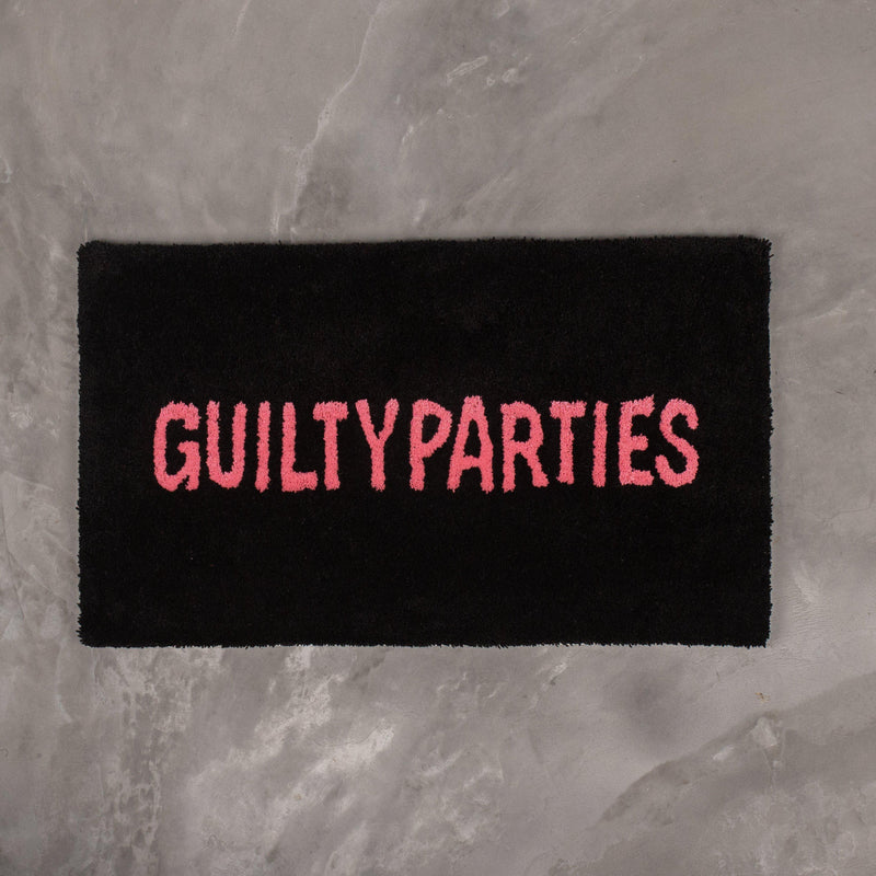 Wacko Maria Guilty Parties Rug Mat Type-1 SUPPLIES AND CO