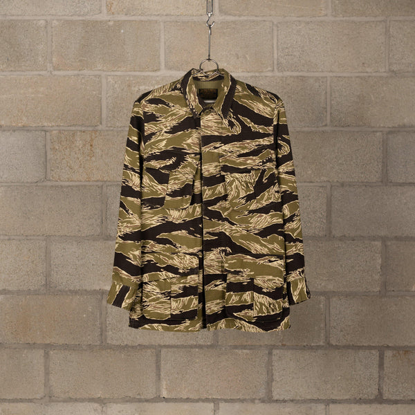 Wacko Maria Jungle Fatigue Jacket - Type-1 SUPPLIES AND CO