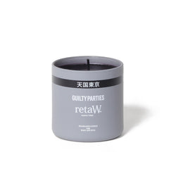 retaW / Fragrance Candle - Grey-Wacko Maria-SUPPLIES & COMPANY
