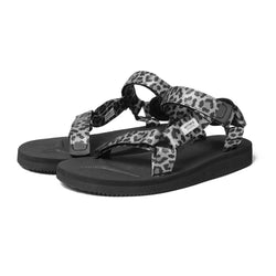 Suicoke / Beach Sandals - Grey-Wacko Maria-SUPPLIES & COMPANY