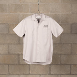 Wacko Maria Work Shirt Short Sleeve (Type-3) SUPPLIES AND CO