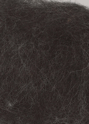 Felting Wool - 0005 - black sheep heather - Álafoss - Since 1896