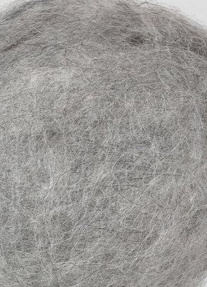 Felting Wool - 0056 - ash heather - Álafoss - Since 1896