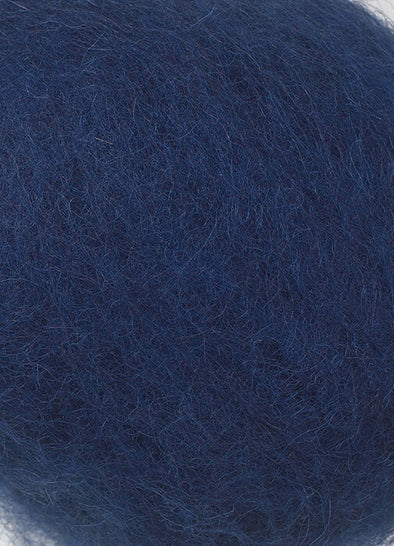 Felting Wool - 0118 - navy - Álafoss - Since 1896