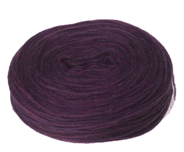 Plotulopi Bundle - 1428 - plum heather - Álafoss - Since 1896