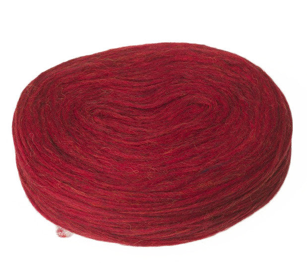 Plotulopi Bundle - 1430 - carmine red heather