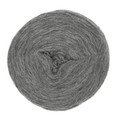 Plotulopi Bundle - 9102 - grey heather - Álafoss - Since 1896