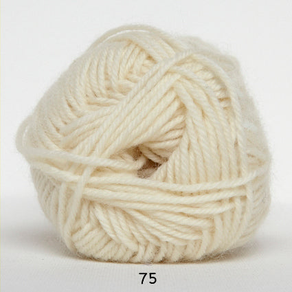 Hjertegarn Vital Superwash Yarn 0075 - Álafoss - Since 1896