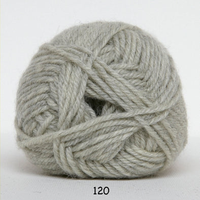 Hjertegarn Vital Superwash Yarn 0120 - Álafoss - Since 1896