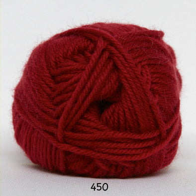 Hjertegarn Vital Superwash Yarn 0450 - Álafoss - Since 1896