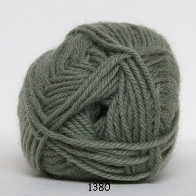 Hjertegarn Vital Superwash Yarn 1380 - Álafoss - Since 1896