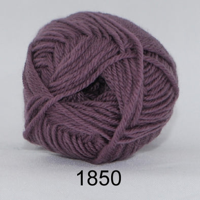 Hjertegarn Vital Superwash Yarn 1850 - Álafoss - Since 1896