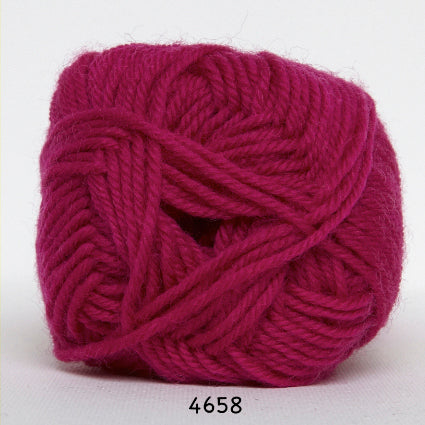 Hjertegarn Vital Superwash Yarn 4658 - Álafoss - Since 1896