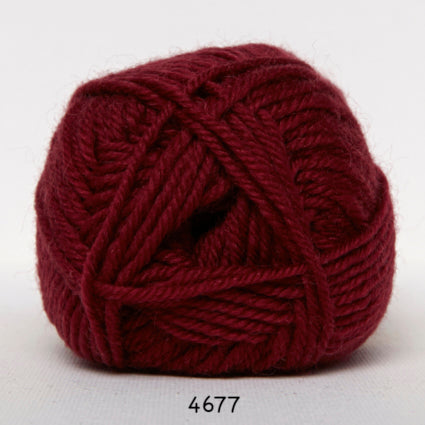 Hjertegarn Vital Superwash Yarn 4677 - Álafoss - Since 1896