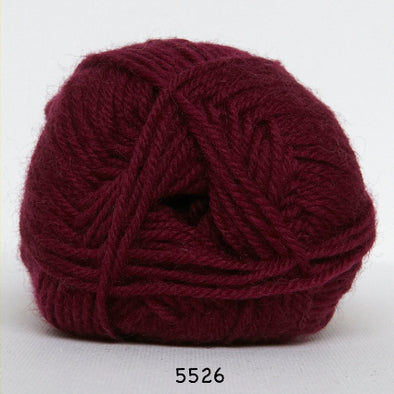 Hjertegarn Vital Superwash Yarn 5526 - Álafoss - Since 1896
