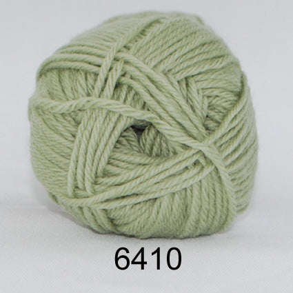 Hjertegarn Vital Superwash Yarn 6410 - Álafoss - Since 1896