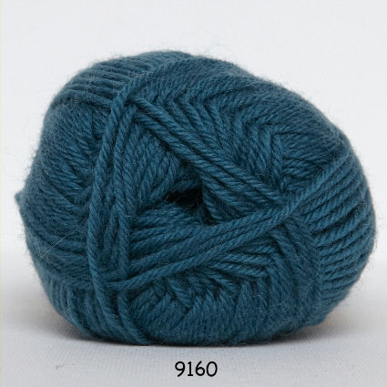 Hjertegarn Vital Superwash Yarn 9160 - Álafoss - Since 1896