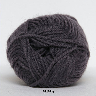Hjertegarn Vital Superwash Yarn 9195 - Álafoss - Since 1896