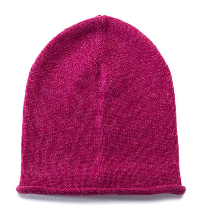 Wool Hat Berry