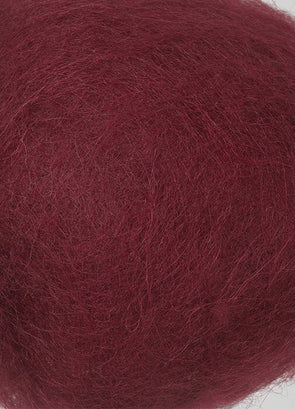 Felting Wool - 9449 - earth red - Álafoss - Since 1896