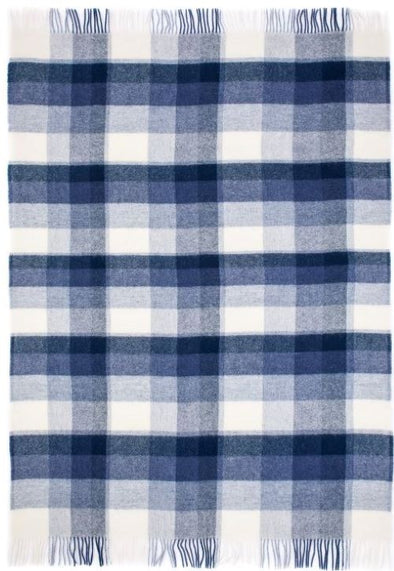 2063 - Morgunkul Wool Blanket