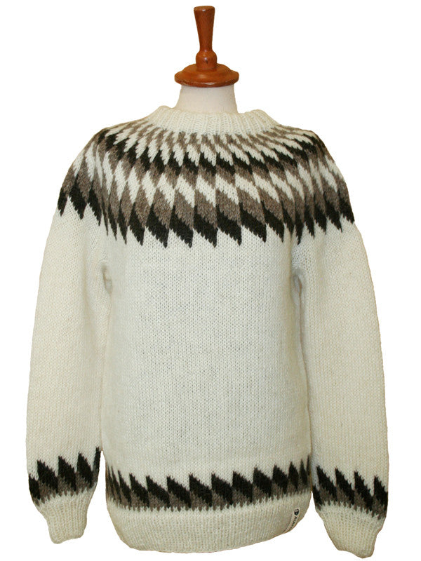 Wool Sweater pullover