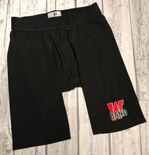 ***Required Under Uniform Item***   Band Boys Compression Shorts