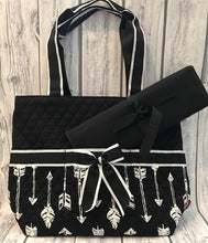 Arrow Diaper Bag