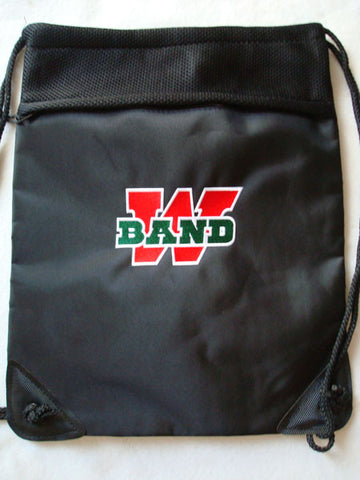 Band Cinch Bag
