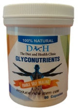 Glyconutrients