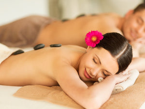 Couple's spa Package - Bushman's rock spa