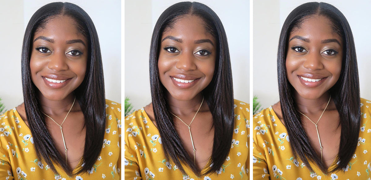 How to care for your relaxed hair