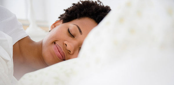 3 reasons why sleeping on silk is beneficial for your hair