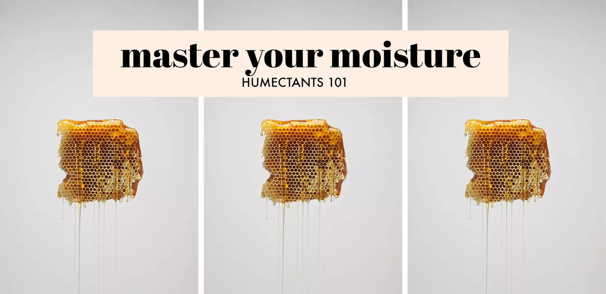 How to master your moisture