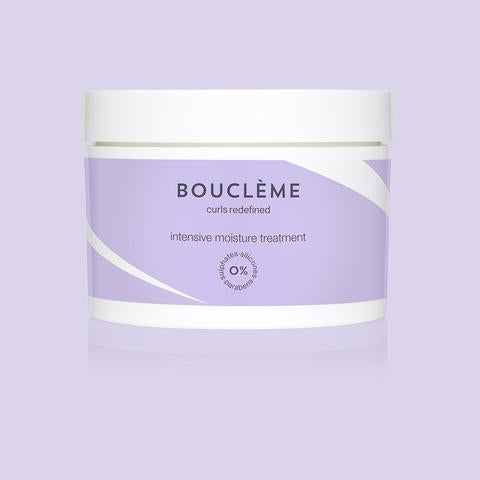 Boucleme Intense Moisture Treatment on Antidotestreet.com